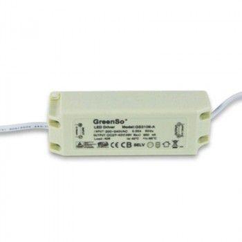 Driver Triac pour Panneaux LED 45 W  230 V