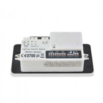 Détecteur de mouvement Micro-ondes REG 1-10V