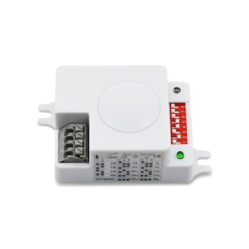 Capteur de mouvement micro-ondes 5.8Ghz
