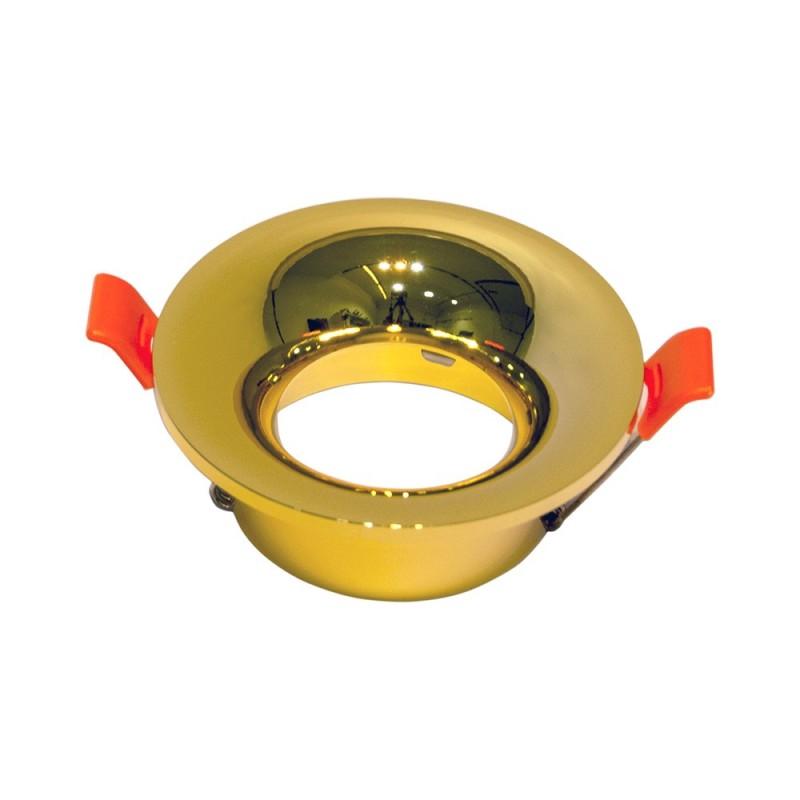 Support encastrable ampoule GU10 / MR16 / GU5.3