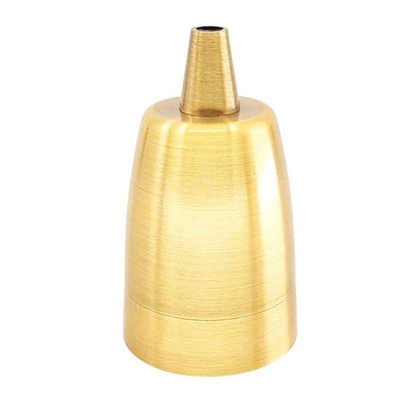 Douille E27 Bronze (Vintage Series)