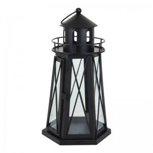 Lampe de table Kass Lantern Vintage