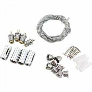 Kit de suspension pour panneaux LED