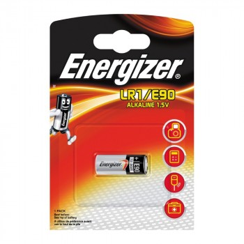 Pile Energizer E90-LR1 1.5V Blister 1 U