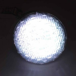 Spot LED RGB pour piscine PAR56 25w 12V