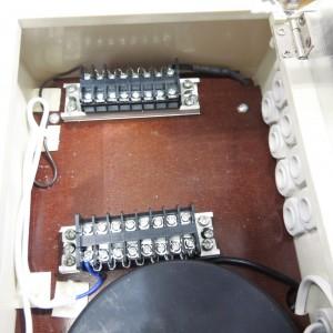 Boîtier commande de lumières LED pour piscines 8 programmes