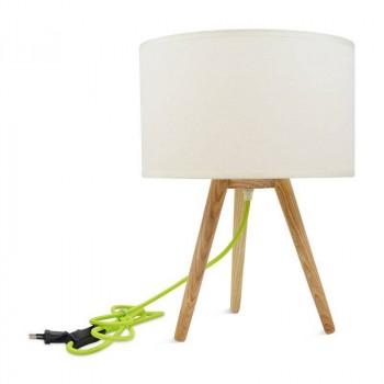 Lampe de table Kanda de style nordique