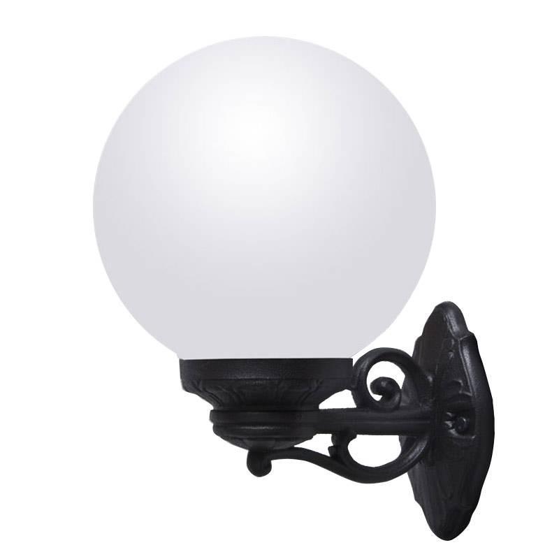 Lampe murale Globe Fumagalli E27