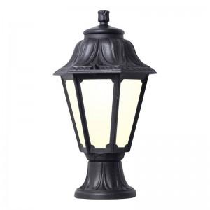 """Lanterne sur pied """"Mikrolot/Anna"""" E27 IP55"""