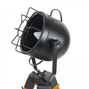 Lampe sur pied vintage Tachicom