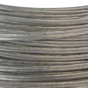 Câble électrique transparent 2x1.5mm X Mètre