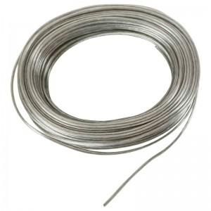 Câble électrique transparent 2x1,5