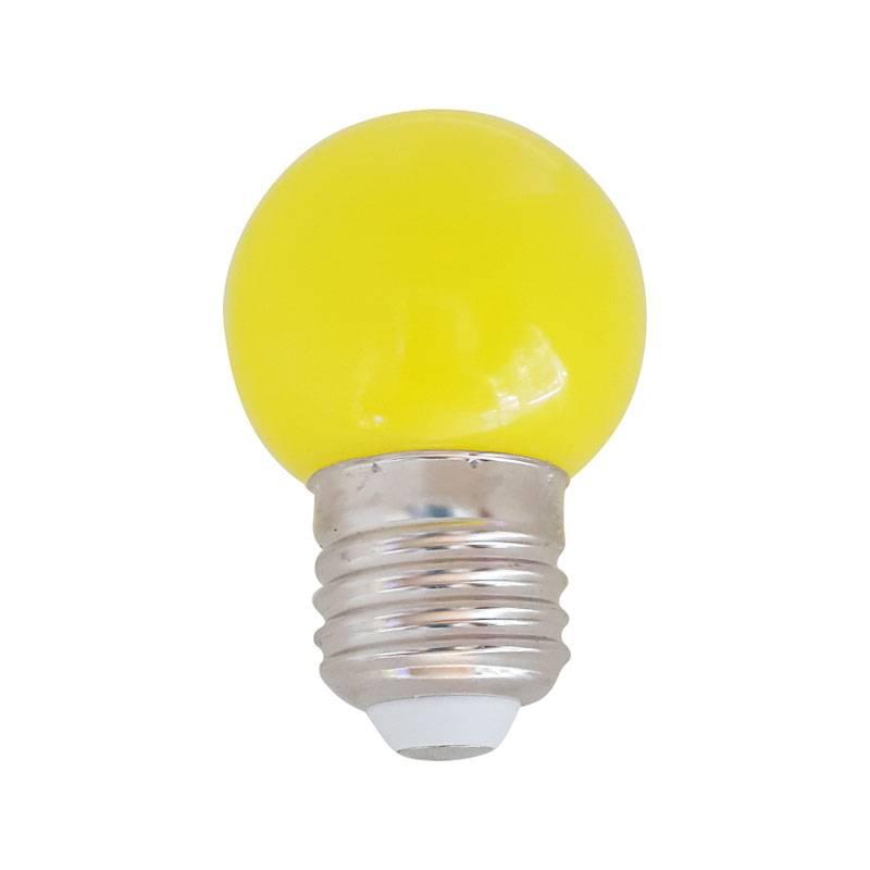 Bombilla LED Bi-Pin plana G4 2,3W (12 SMD2835) 8-30VDC/10-18VAC α 120º