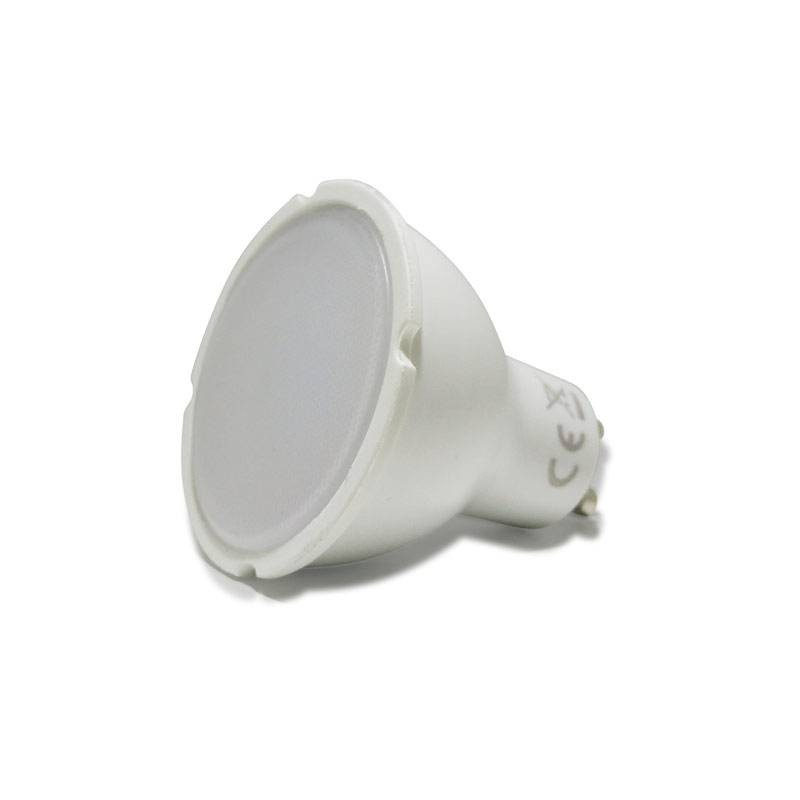 Dichroïque LED GU10 7W SMD 2835