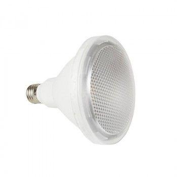 Ampoule LED E27 PAR38 12W  IP65 extérieur