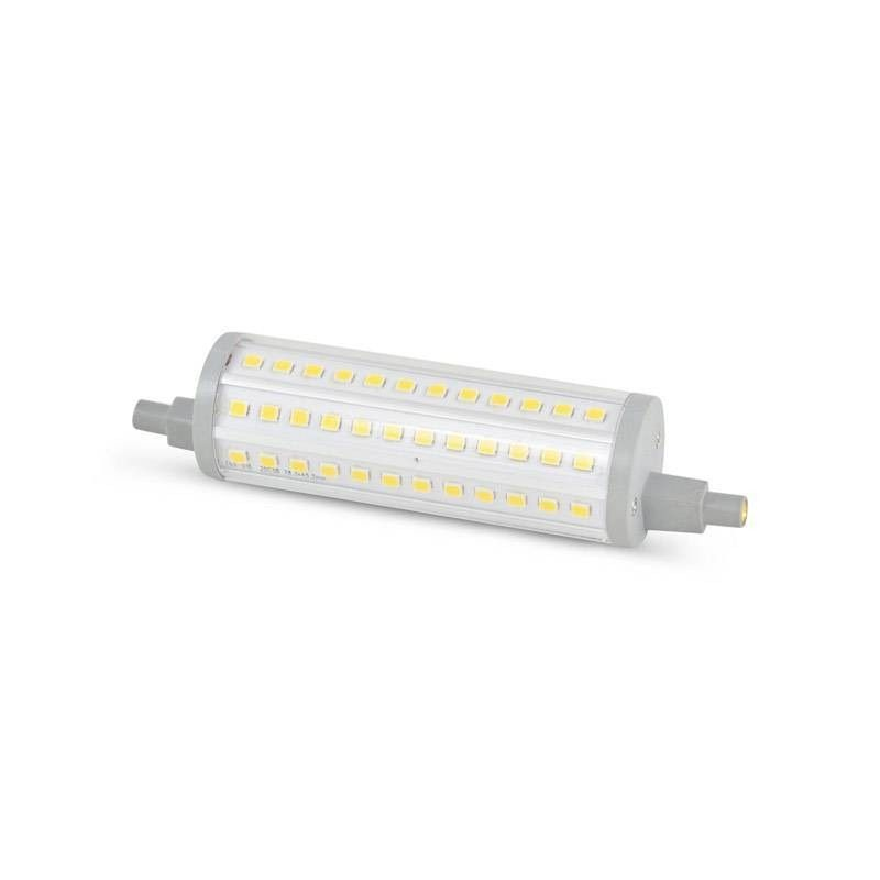 Ampoule LED R7S linéaire 15W 230V