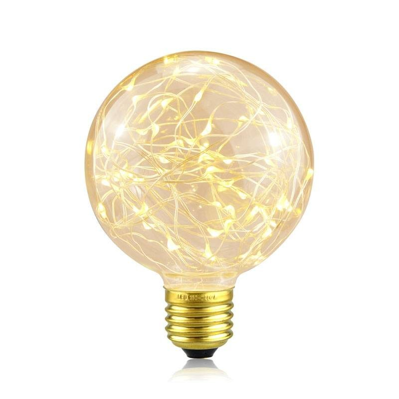 Ampoule LED Fairy Bulb Light G125