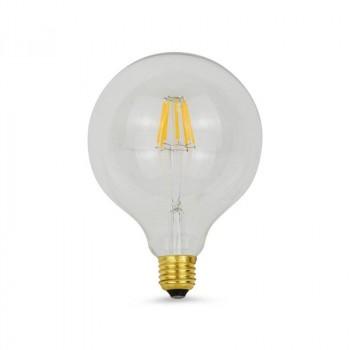 Ampoule à filament  CLEAR G125