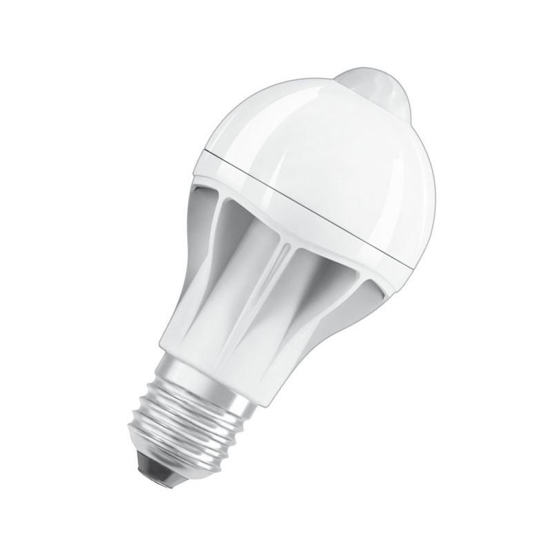 Ampoule LED Osram détecteur de mouvement