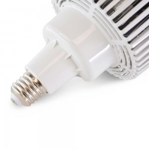 Ampoule industrielle LED E40, 100W, angle 200º