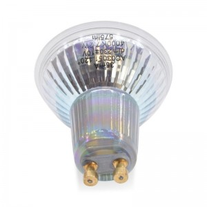 Ampoule LED GU10 8W dimmable Osram 120º