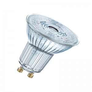 AMPOULE LED GU10 DIMMABLE OSRAM 8W 60º