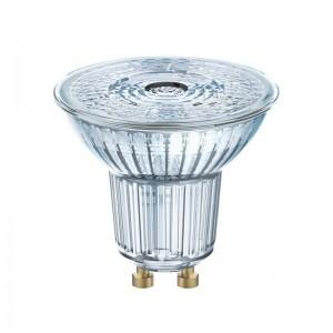 Ampoule LED GU10 8W 60º dimmable Osram Parathom DIM PAR16