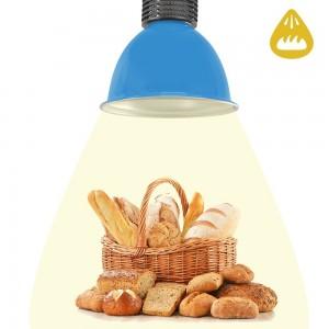 Cloche LED 30W spécial boulangerie