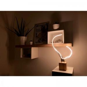 """Ampoule LED à filament """"Asta"""" E27"""
