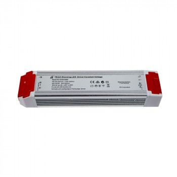 Transformateur 230V 24V TRIAC dimmable 120W 5A