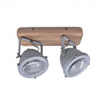 Lampe vintage Corbus GU10