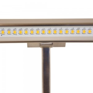 Applique LED murale pour éclairage de tableau 6W