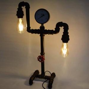 """Lampe de table """"Copper"""""""