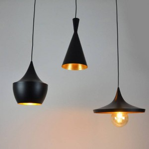 Lampe suspension moderne