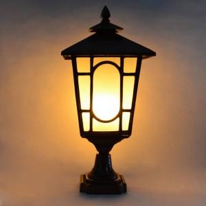 """Lanterne sur pied """"Finistere"""""""