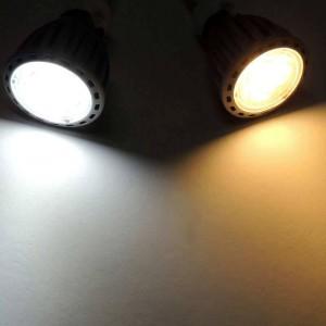 Ampoule LED MR11 4W 12V