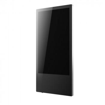 """Display LCD Full HD 20"""" pour mur/ascenseur"""