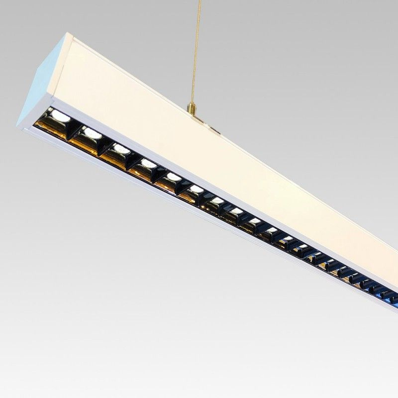 Suspension LED anti-éblouissement 30w