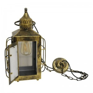 "Lampe suspension ""Sailor Kai"""