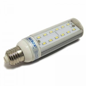 Ampoule LED E27 6,5W PL