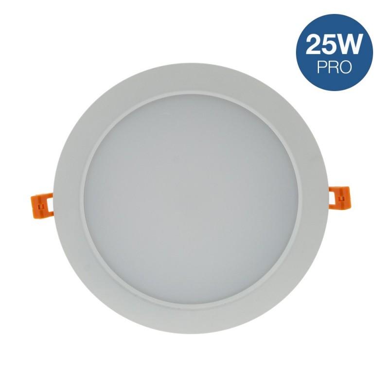 Downlight LED 25W