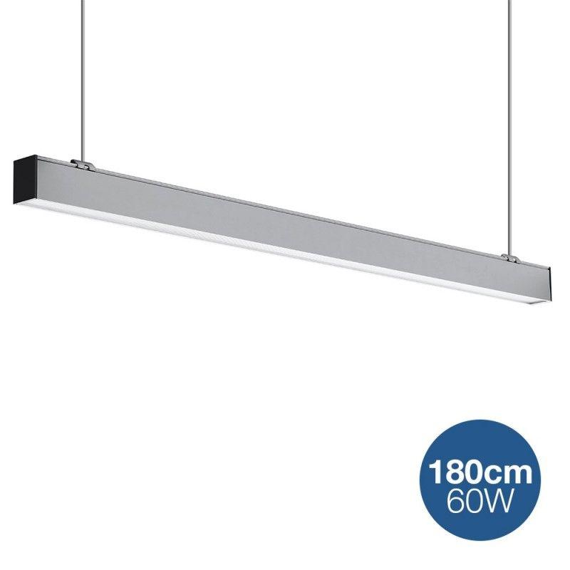Linéaire LED 60W 180cm