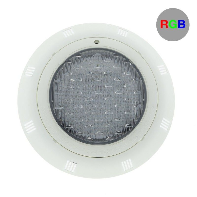 Spot LED RGB pour piscine IP68