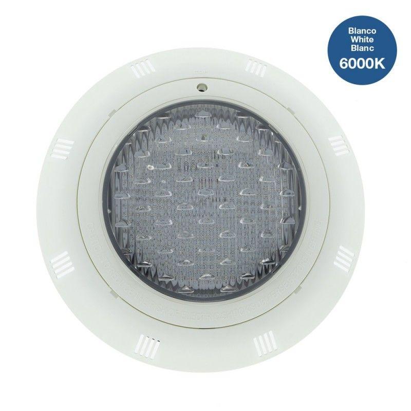 Spot LED blanc froid pour piscine IP68