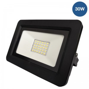 Proyector LED slim cristal 30W 2850LM IP65
