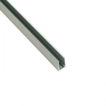 Profilé aluminium pour néon LED flexible 25x14mm