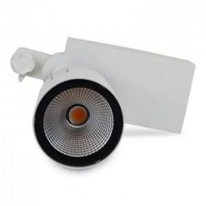 Spot LED 20W monophasé pour charcuterie