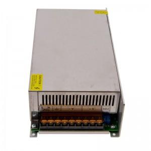 Transformateur 230V 12V 720W 60A
