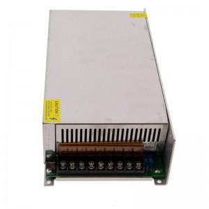 Transformateur 230V 24V 720W 24V-DC 30A