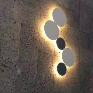 """Applique LED murale """"ECLIPSE"""" 12W"""